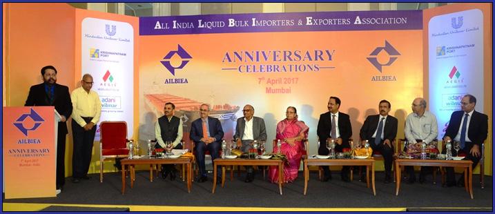Welcome to AILBIEA - ALL INDIA LIQUID BULK IMPORTERS